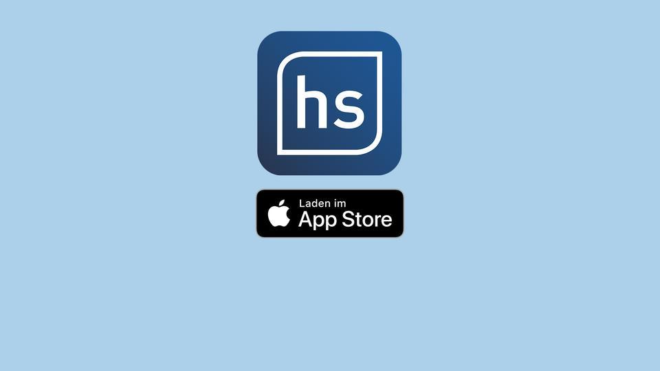 hessenschau App