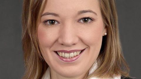 Kristina Köhler