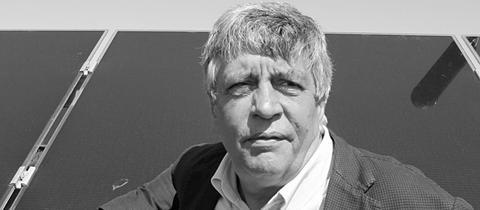 Hermann Scheer ist tot