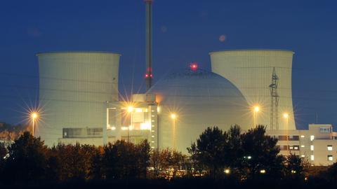 Das Kernkraftwerk Bilbis