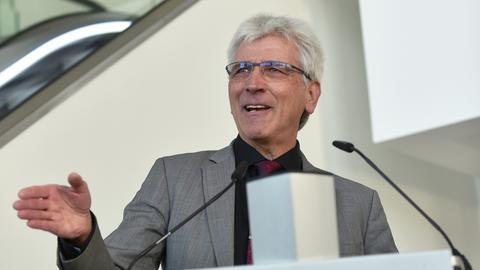 Bertram Hilgen Kassels OB