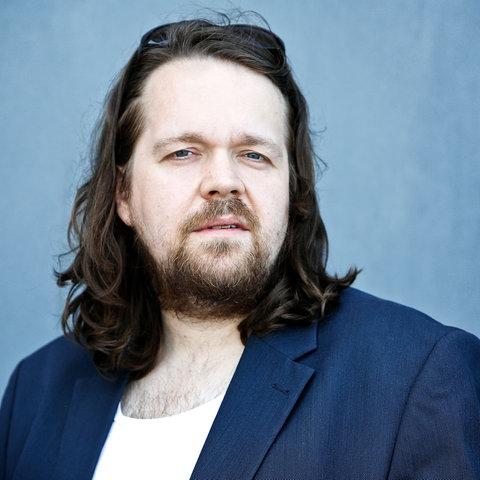 Schauspieler Christian Ehrich