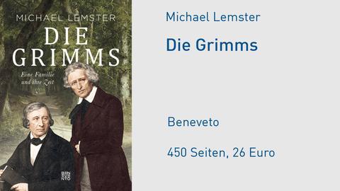 Die Grimms Cover