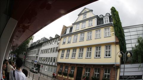 Museum Goethe Haus