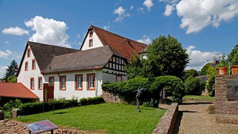 Museum Grimm Steinau