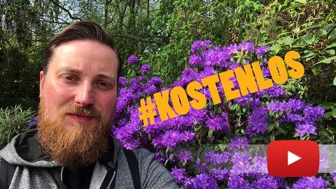 Hessen für lau: Kostenlose Veranstaltungen vom 17. bis 21. April