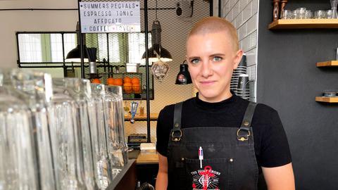 Die besten Cafés in Frankfurt
