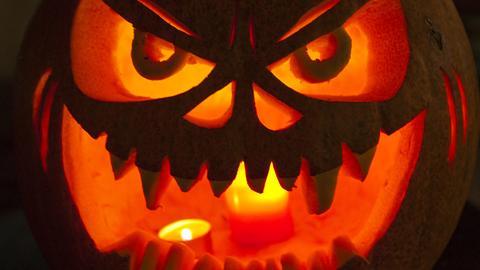 Ach ja: Es ist Halloween an diesem Wochenende