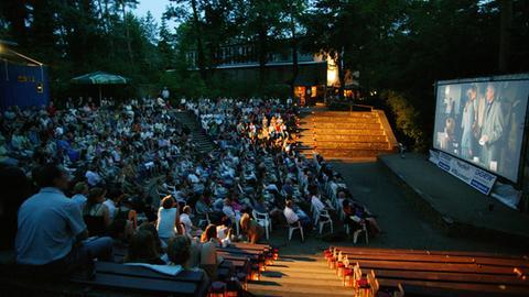Open-Air-Kino Seeheim-Jugenheim
