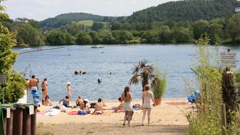 Seepark Niederweimar