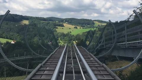 Sommerrodelbahn Wald-Michelbach