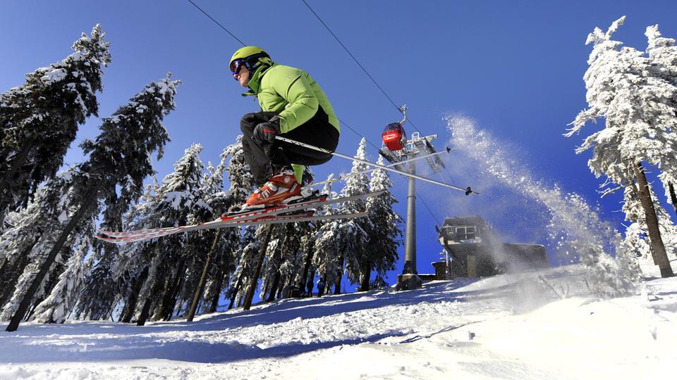 Ski-und Rodeltipps für Osthessen | hessenschau.de | Freizeit