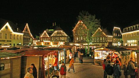 Adventsmarkt Seligenstadt