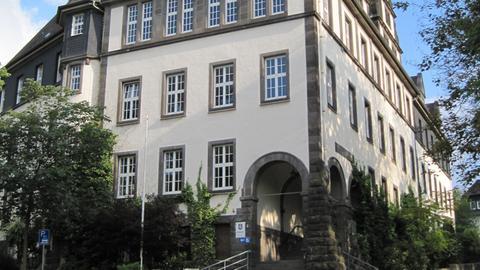 Amtsgericht Wetzlar