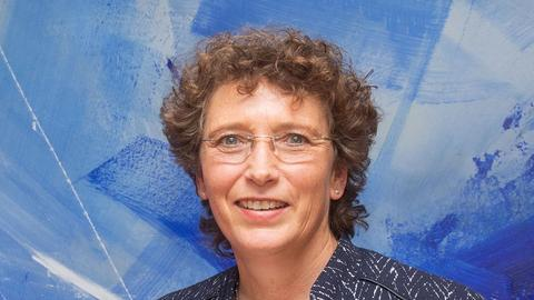 Annegret Puttkammer