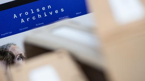 Arolsen Archives