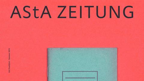 AStA-Zeitung der Uni Frankfurt