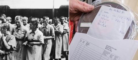 Liste häftlinge auschwitz