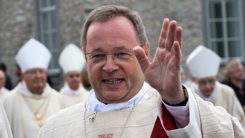 Bischof Georg Bätzing