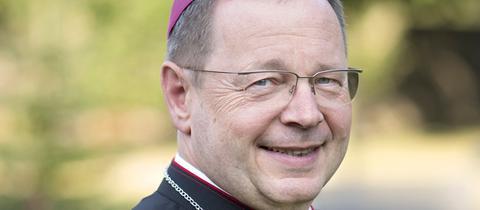 Bischof Bätzing
