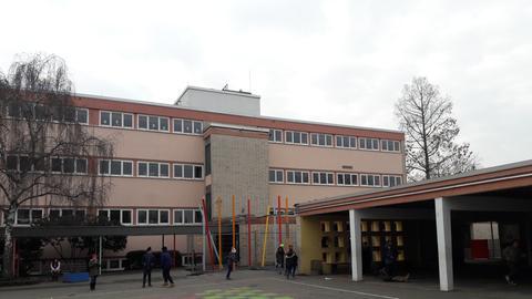 Berthold-Otto Schule in Griesheim
