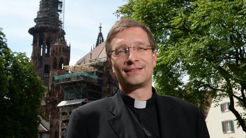 Bischof Michael Gerber Fulda