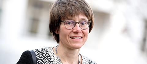 Die Theologin Beate Gilles aus dem Bistum Limburg wird neue Generalsekretärin der Deutschen Bischofskonferenz.