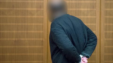 Bombenbauer Oberursel Frankfurt Prozess Terror Radrennen