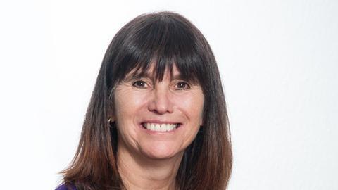 Christiane Stapp-Osterod, Geschäftsführerin Jumpp e.V.
