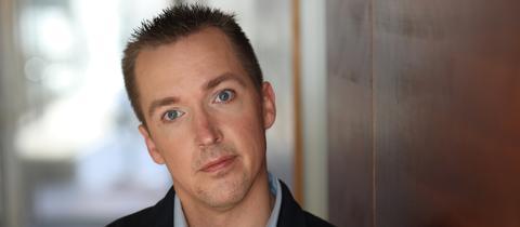 Vor 13 Jahren hat sich Christoph Rickels Leben komplett gewandelt.