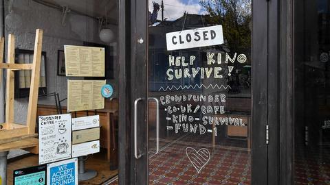 Crowdfunding für Gastro in der Corona-Krise