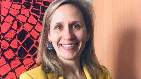 Dorothea Blunck, Landespräventionsrat