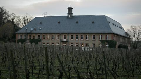 EBS Schloss Reichartshausen