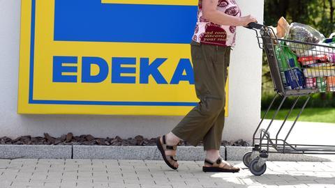 Edeka-Mark