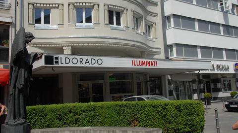 ELDORADO Kino Frankfurt