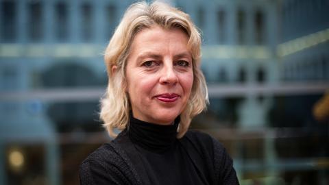 Sabine Andresen leitet den Arbeitsbereich Sozialpädagogik und Familienforschung an der Goethe-Uni in Frankfurt