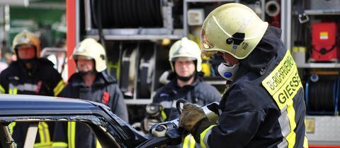 Feuerwehr Gießen