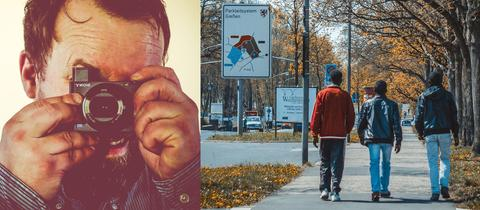 Bernd Kirchner Flüchtlinge