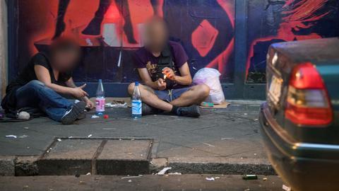 Frankfurter Weg in der Drogenpolitik