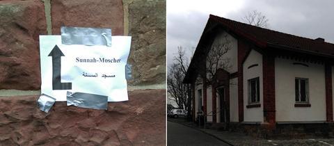 Fulda Moschee
