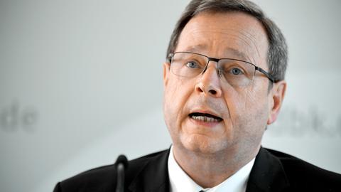 Limburgs Bischof Georg Bätzing
