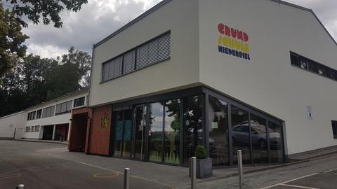 Grundschule Niederbiel