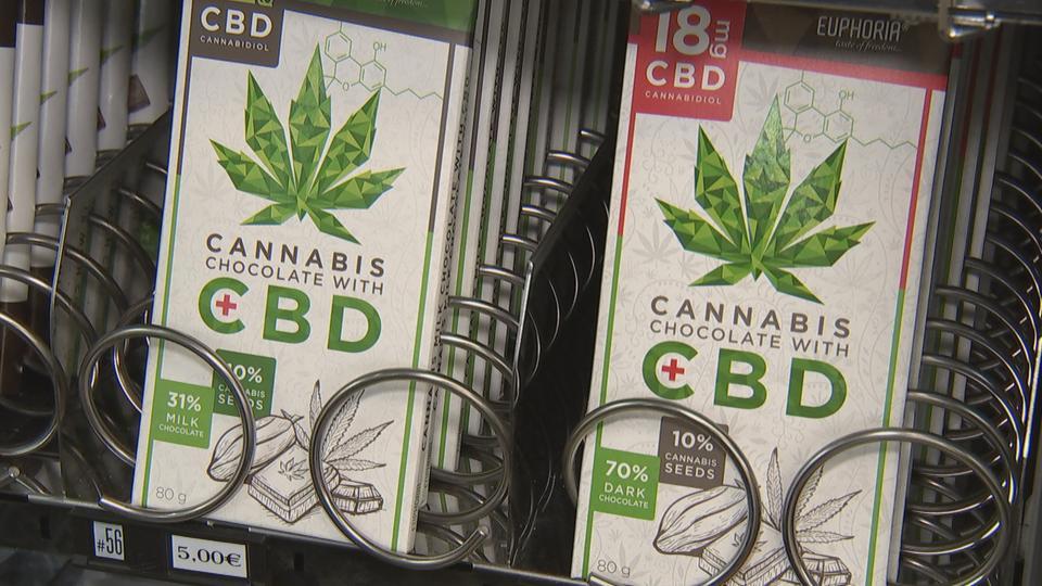 Legal oder nicht? Darmstädter Cannabis-Automat unter der Lupe ...