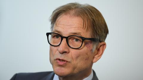 Helmut Fünfsinn
