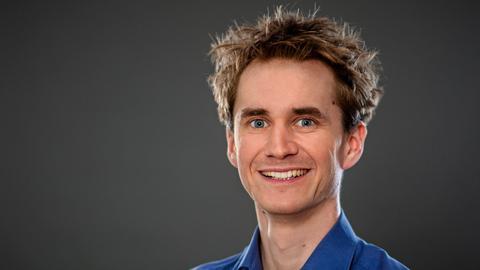 Neurowissenschaftler Henning Beck