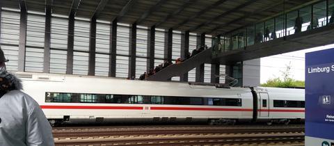 Limburg Bahnhof
