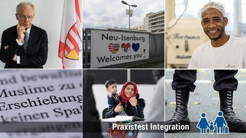 Praxistest Integration: das Beispiel Neu-Isenburg