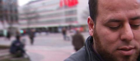Islamist Promovent TU Darmstadt