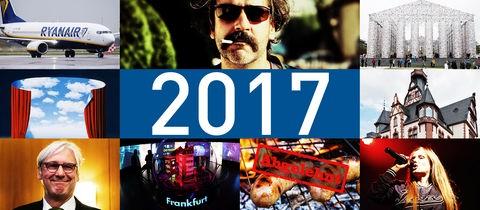 Jahresrückblick Teil 1