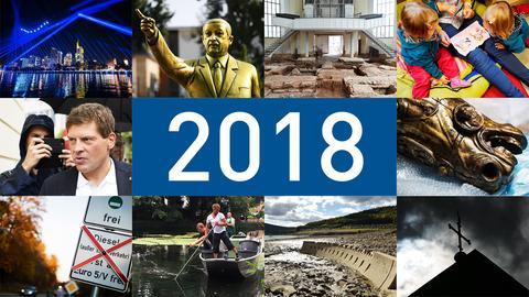 Jahresrückblick 2018: Teil 3
